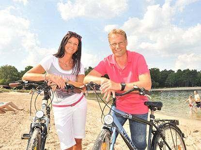 Singlespeed in der Südheide – ab in die Pedale, fertig, los! Das lange Aktivwochenende für Singles und Alleinreisende