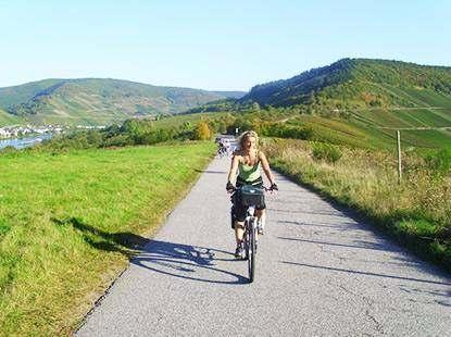Foto 1: Radtour - Zeit für Dich - die Frauen-Fahrradtour - Mevelo Osnabrück