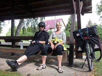 Foto 3: Radtour - Zeit für Dich - die Frauen-Fahrradtour - Mevelo Osnabrück