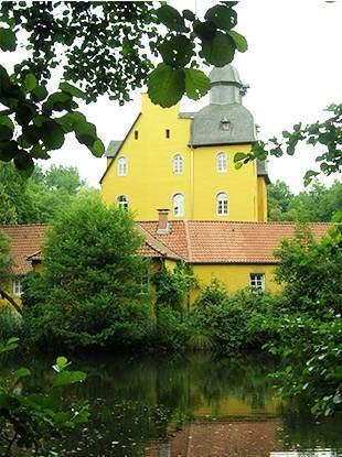 Foto 2: Radtour - Schlössertour mit Drahtesel & Co. - Mevelo Osnabrück