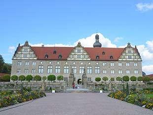 Glücksmomente von Würzburg bis liebliches Taubertal