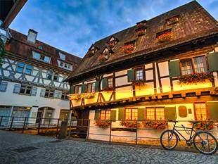Foto: Bike & Hike Sommer Ulm/ Oberstdorf