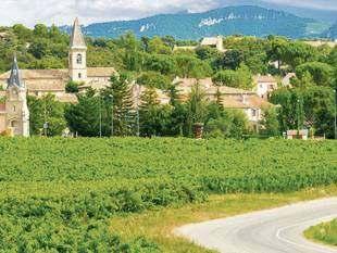 Genießen wie Gott in Frankreich