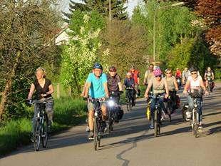 Radeln auf dem Vulkan – von Fulda nach Frankfurt an den MainRadreise von Osnabrück an die Sonnenseite des Teutoburger Waldes