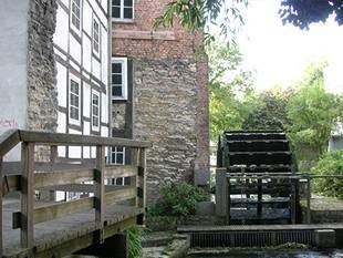 Foto: Unterwegs auf den Spuren der Friedensreiter – Von Osnabrück ins idyllische Emsauenland