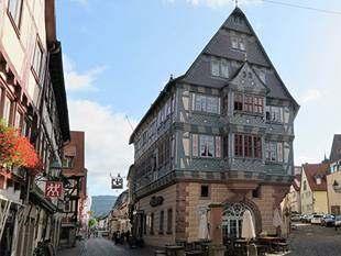 Foto: Von Würzburg bis Mainz