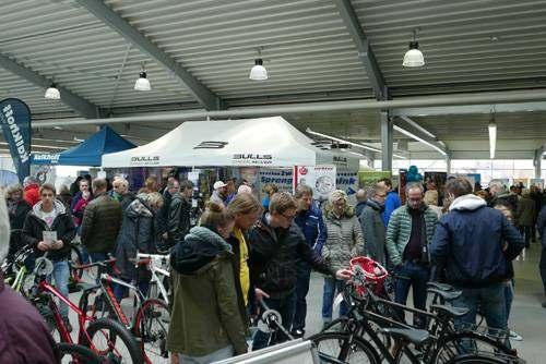 Programmübersicht 5. Osnabrücker Fahrradmesse