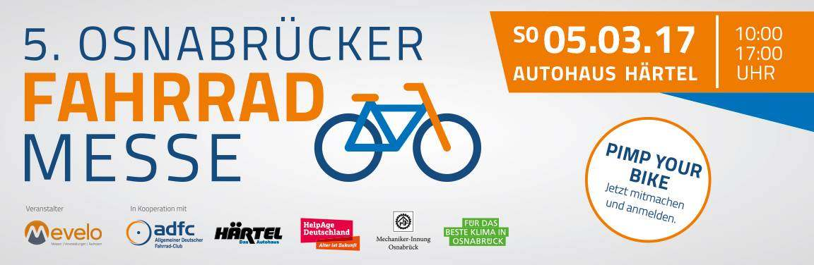 mevelo-fahrradmesse-Osnabrueck
