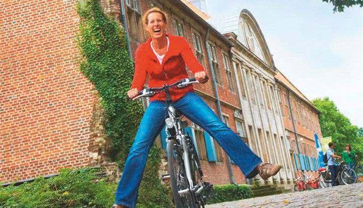 Pimp your bike