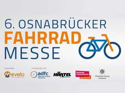 Osnabrücker Fahrradmesse mit Mevelo Osnabrück