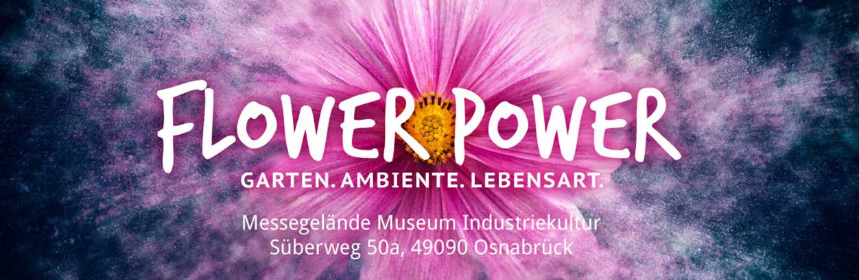 Flower Power Osnabrück mt Mevelo Osnabrück